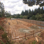 Ground-breaking at Limuru Gate